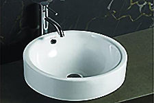 Hospitality Finishes - Sanitary Ware