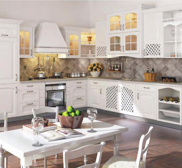 Kitchen Cabinets | Athens Collection |by Hospitality Finishes