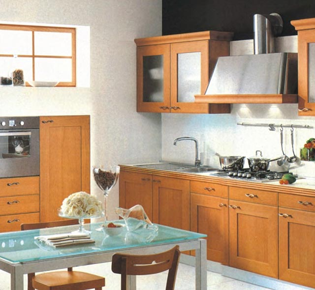 Kitchen Cabinets | Budapest Collection |by Hospitality Finishes