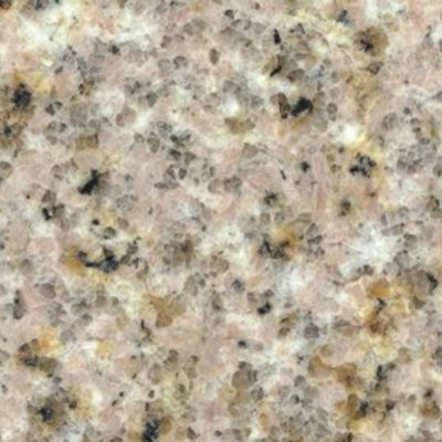 Granite | Yellow Rusty - A |by Hospitality Finishes