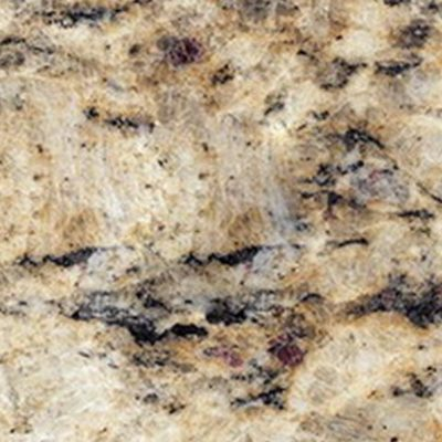 Granite | Giallo Santa Cecilia |by Hospitality Finishes