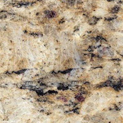 Granite   Giallo Santa Cecilia  by Hospitality Finishes