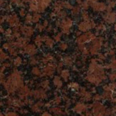 Granite | Carmen Red |by Hospitality Finishes