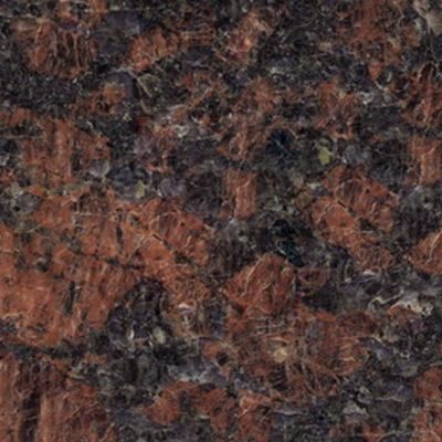 Granite | Red Brown |by Hospitality Finishes
