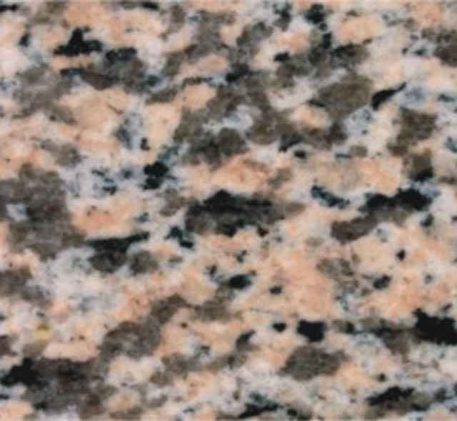 Granite | Tiger Red |by Hospitality Finishes