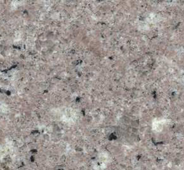Granite | Amber Pink |by Hospitality Finishes