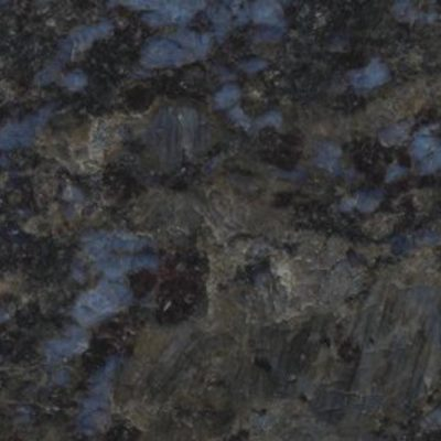 Granite | Butterfly Blue |by Hospitality Finishes