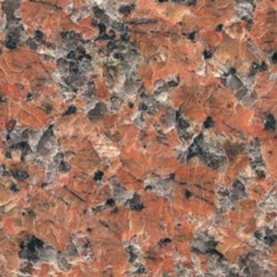 Granite   Maple Red - B  by Hospitality Finishes
