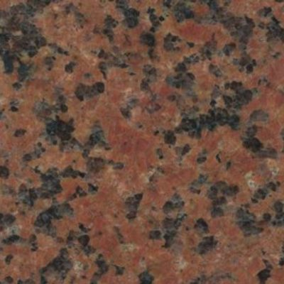 Granite   Mountain Red  by Hospitality Finishes