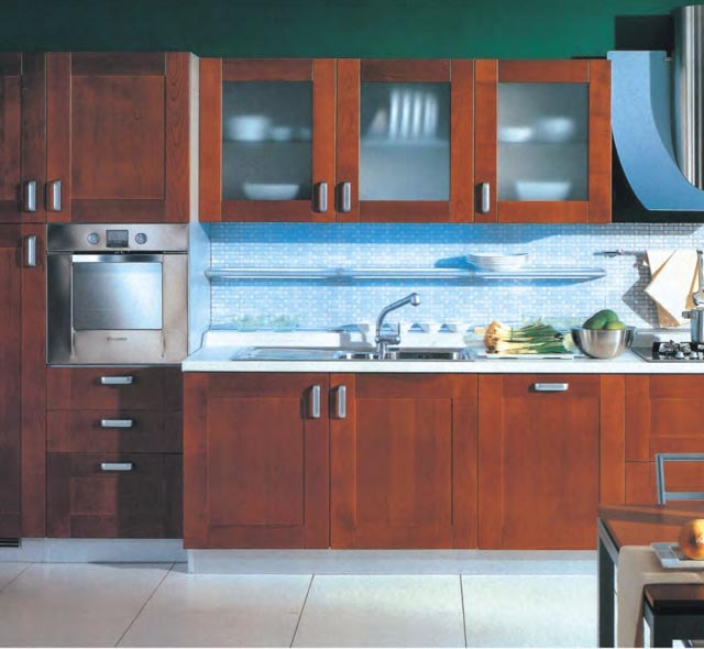 Kitchen Cabinets | Glasgow Collection |by Hospitality Finishes