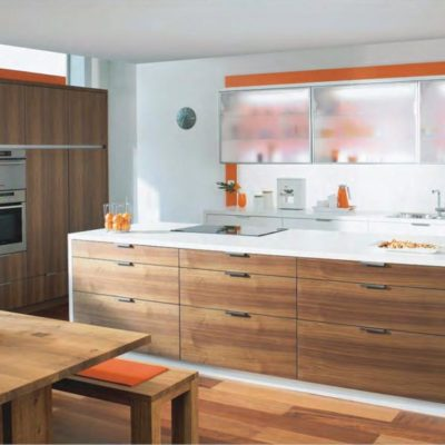 Kitchen Cabinets | Graz Collection |by Hospitality Finishes