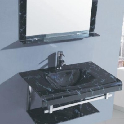 Vanity Bases | Glass Collection - HG-M016 |by Hospitality Finishes