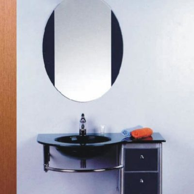 Vanity Bases | Glass Collection - HG-M029 |by Hospitality Finishes