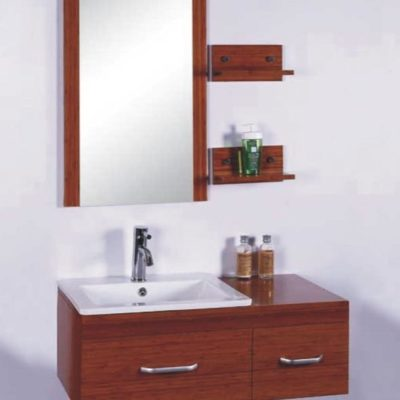 Vanity Bases | PlHwood Collection - HPL-M303 |by Hospitality Finishes