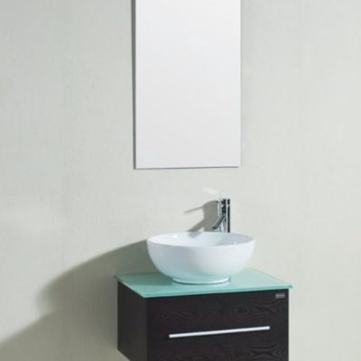 Vanity Bases | PlHwood Collection - HPL-M304 |by Hospitality Finishes