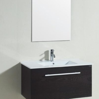 Vanity Bases | PlHwood Collection - HPL-M306 |by Hospitality Finishes