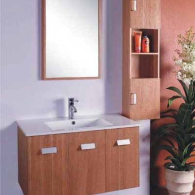 Vanity Bases | PlHwood Collection - HPL-M307 |by Hospitality Finishes