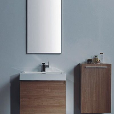 Vanity Bases | PlHwood Collection - HPL-M308 |by Hospitality Finishes