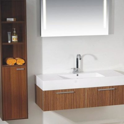 Vanity Bases | PlHwood Collection - HPL-M309 |by Hospitality Finishes