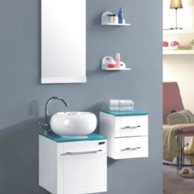 Vanity Bases   PVC Collection - HPVC-M104  by Hospitality Finishes