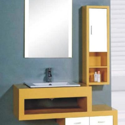 Vanity Bases   PVC Collection - HPVC-M105  by Hospitality Finishes