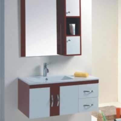 Vanity Bases   PVC Collection - HPVC-M106  by Hospitality Finishes