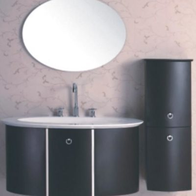 Vanity Bases | PVC Collection - HPVC-M108 |by Hospitality Finishes