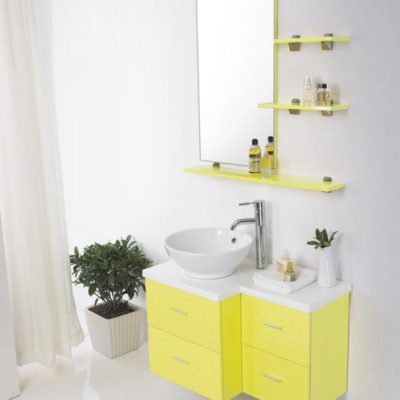 Vanity Bases   PVC Collection - HPVC-M110  by Hospitality Finishes