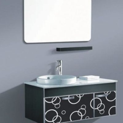 Vanity Bases | Stainless Steel Collection - HSS-M404 |by Hospitality Finishes