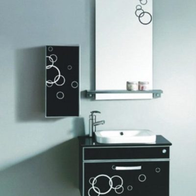 Vanity Bases | Stainless Steel Collection - HSS-M405 |by Hospitality Finishes