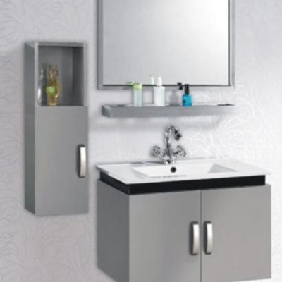 Vanity Bases | Stainless Steel Collection - HSS-M409 |by Hospitality Finishes