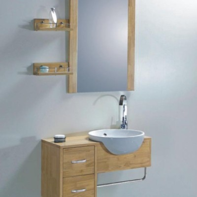 Vanity Bases | Solid Wood Collection - HSW-M508 |by Hospitality Finishes