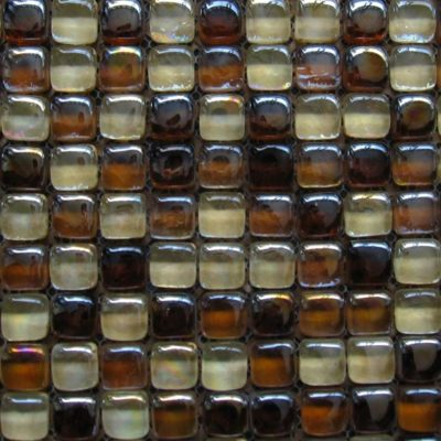 Mosaics Tile | Crystal Mosaic - KD006 |by Hospitality Finishes