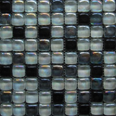 Mosaics Tile | Crystal Mosaic - KD008 |by Hospitality Finishes