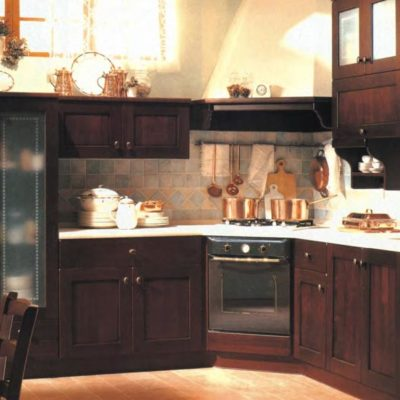 Kitchen Cabinets | Lexington Collection |by Hospitality Finishes
