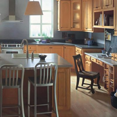Kitchen Cabinets | Little Rock Collection |by Hospitality Finishes