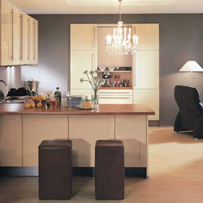 Kitchen Cabinets | Oslo Collection |by Hospitality Finishes
