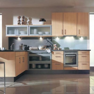 Kitchen Cabinets | Paris Collection |by Hospitality Finishes