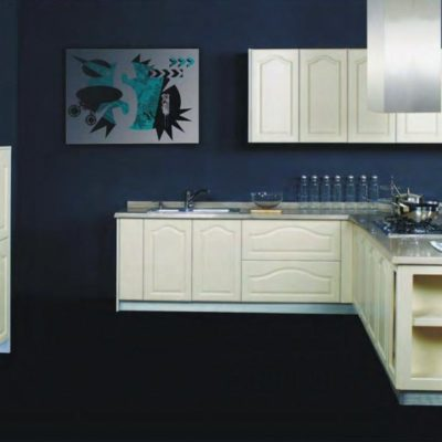 Kitchen Cabinets | Prague Collection |by Hospitality Finishes