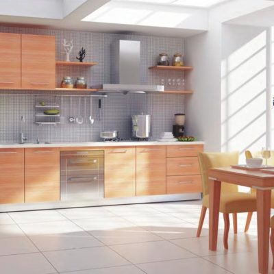Kitchen Cabinets | Provence Collection |by Hospitality Finishes