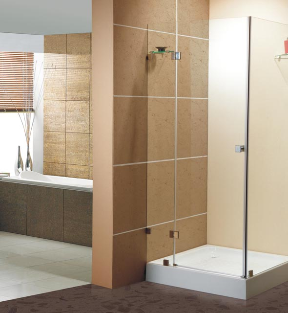 Shower Enclosures | Shower Enclosure - SE-C21 |by Hospitality Finishes