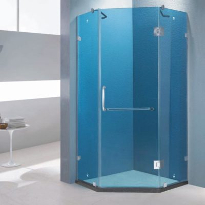 Shower Enclosures | Shower Enclosure - SE-C23 |by Hospitality Finishes