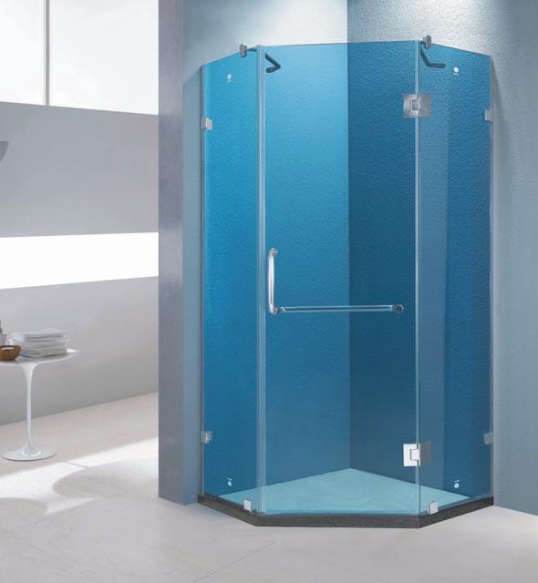 Shower Enclosures   Shower Enclosure - SE-C23  by Hospitality Finishes