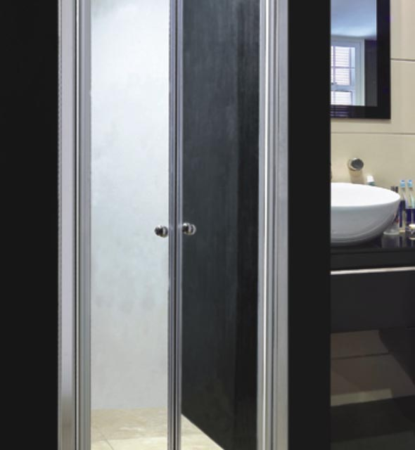 Shower Enclosures | Shower Enclosure - SE-C33 |by Hospitality Finishes