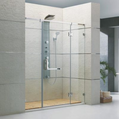 Shower Enclosures | Shower Enclosure - SE-C35 |by Hospitality Finishes