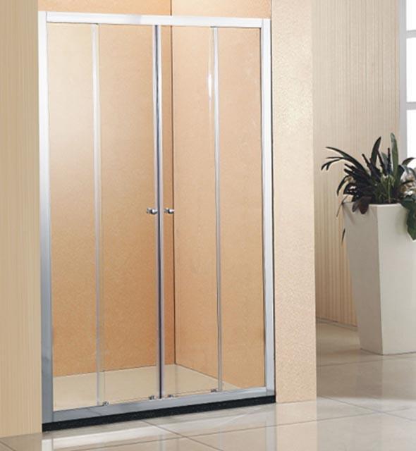 Shower Enclosures | Shower Enclosure - SE-EP01 |by Hospitality Finishes