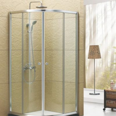 Shower Enclosures | Shower Enclosure - SE-S02 |by Hospitality Finishes