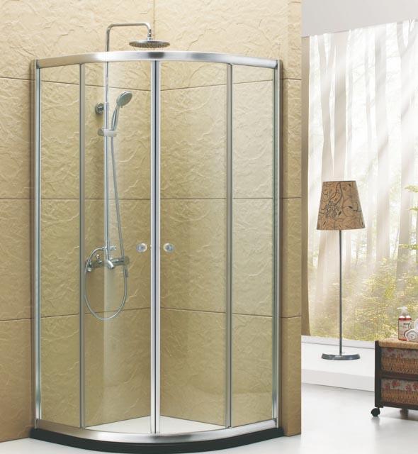 Shower Enclosures | Shower Enclosure - SE-S02 |by Hospitality Finishes