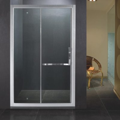 Shower Enclosures | Shower Enclosure - SE-S06 |by Hospitality Finishes