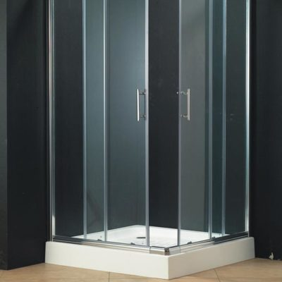 Shower Enclosures | Shower Enclosure - SE-S09 |by Hospitality Finishes